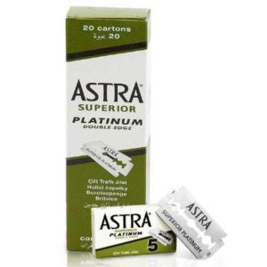 100 Piece 100 Astra Superior Platinum Double Edge Side Razor Blades.jpg 640x640q70