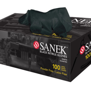 78525 SANEK Black Nitrile Gloves Box Left Facing WEB  42964.1506521385.1280.1280