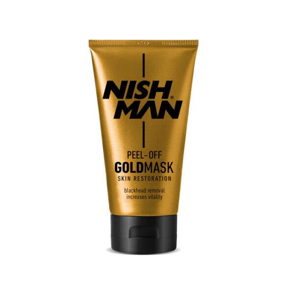 Gold Mask  46554.1525401048 1