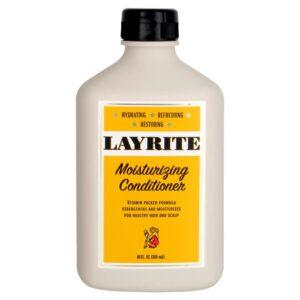 LAYRITE MOISTURIZINGCONDITIONER