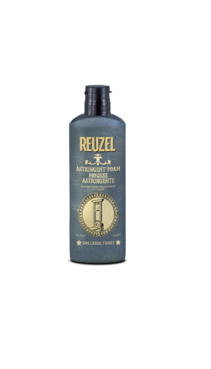 Reuzel  Astrigent Foam bottleshot 540x wpp1586314905912