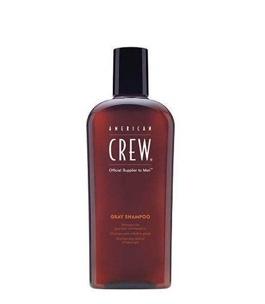 american crew classic gray shampoo 250ml e1586783818218