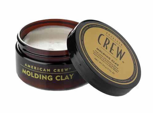 american crew men molding clay 2