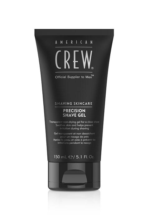 american crew precision shave gel zel do precyzyjnego golenia 150 ml 1