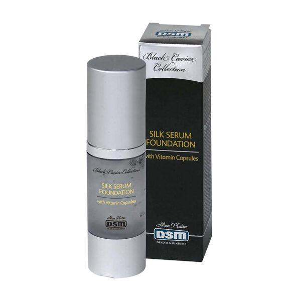 silk serum foundation bcc L 5