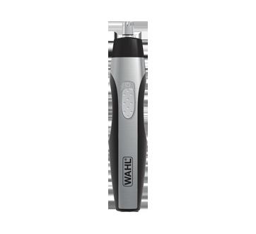 wahl lighted detailer lithium ear nose trimmer 5 units
