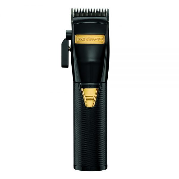babyliss black clipper