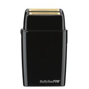 babyliss-pro-fxfs2b-cordless-metal-double-foil-shaver-black