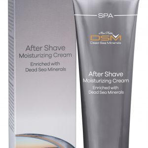 DSM18 After Shave Moisturizing cream