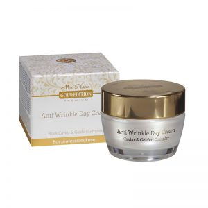 GE anti wrinkle day cream L