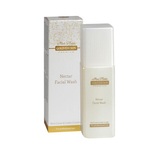 GE nectar facial wash L