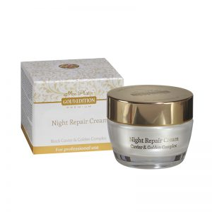GE night repair cream L