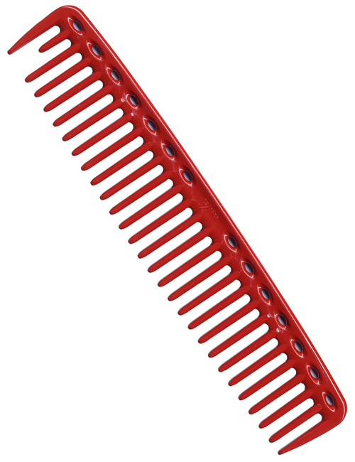 YS Park Comb 452 red
