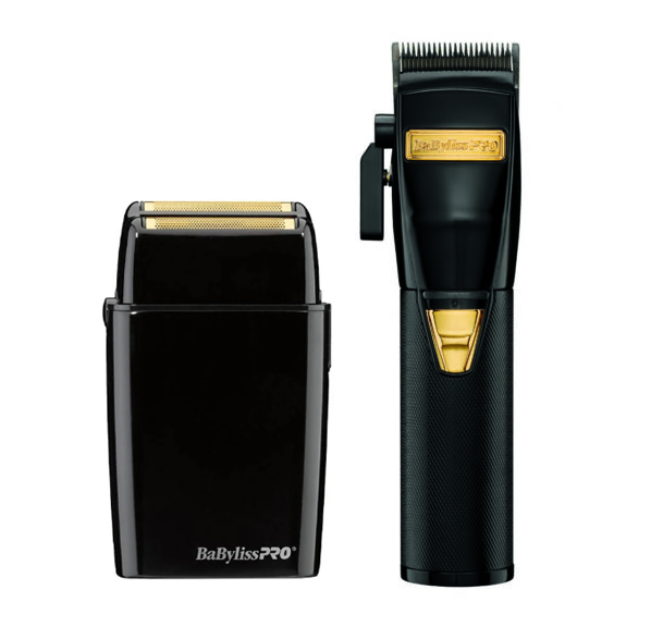 babyliss black clipper and shaver1 e1611265742675