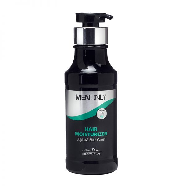 hair moisturizer men L