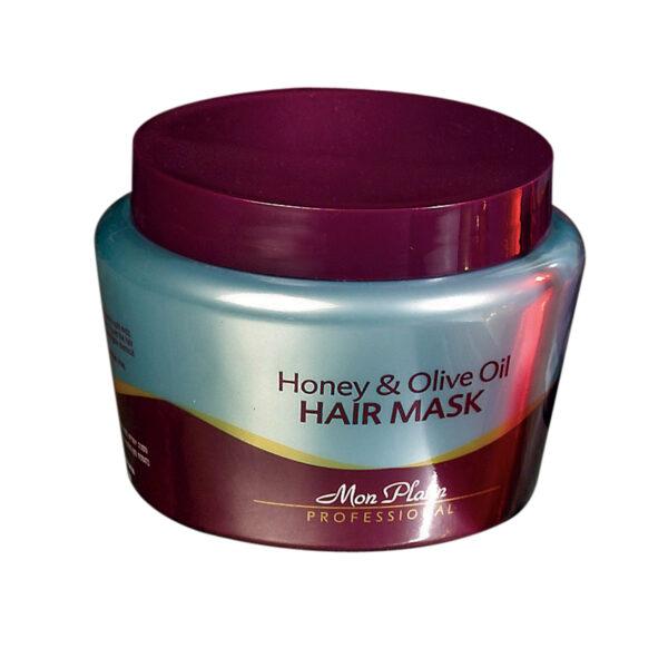 honey hair mask L