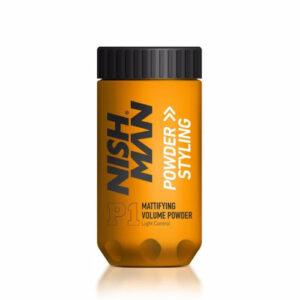 nishman volume powder cv