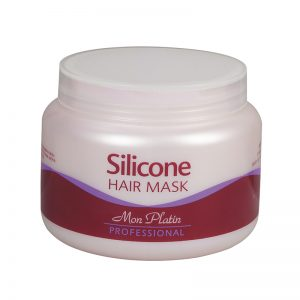 silicone hair mask L