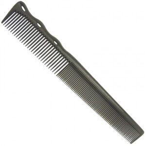 ys-park-252-barber-comb-6-5-carbon