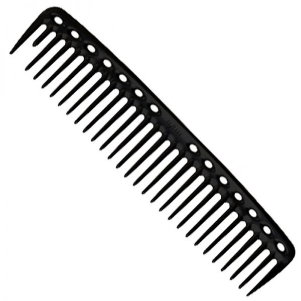 ys park 452 cutting comb 79 w wide spaced teeth