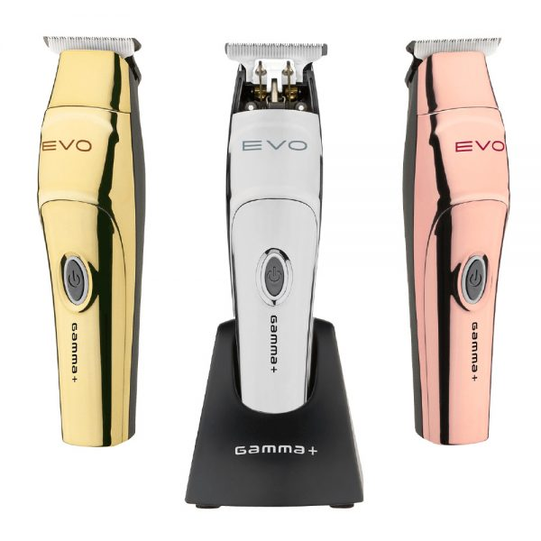 Gamma Evo cordless Trimmer charger