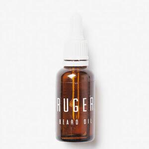 RUGER.-Beard-Oil