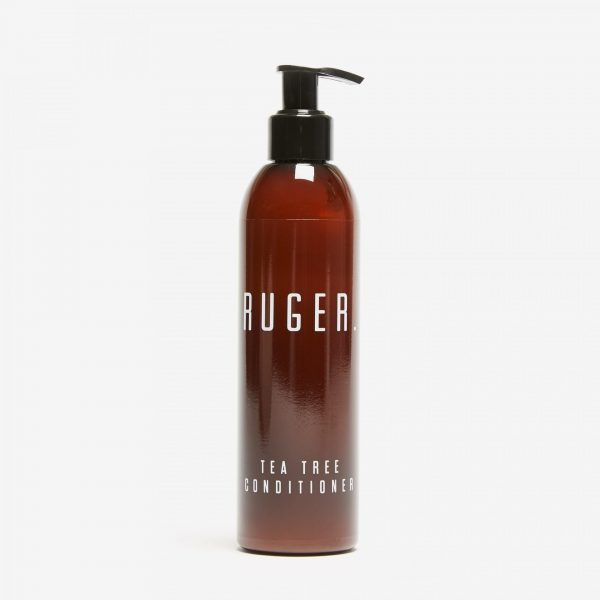 Tea tree conditioner Ruger Barber inTameside