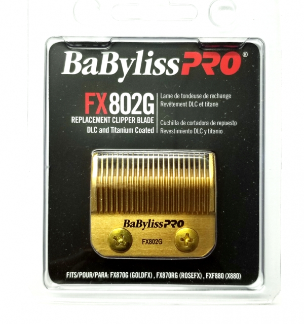 babylisspro replacement clipper blade fx802g e1615221444318